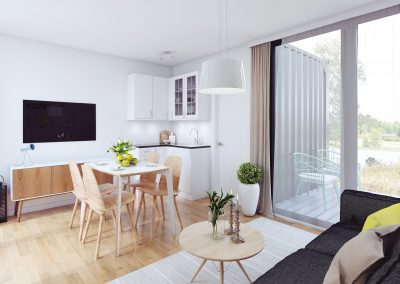F30 Home - Living room